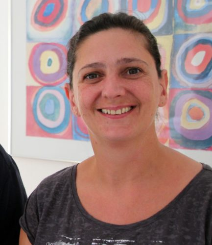 Claudia Ratschnig